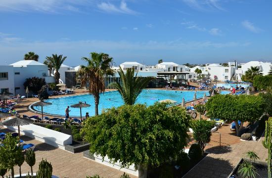 Hotel Floresta Lanzarote Reviews