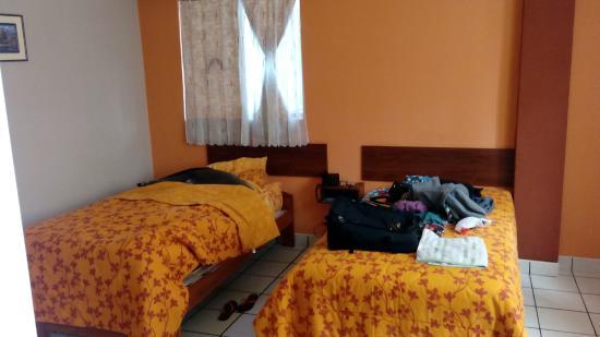 Hotel Sol de Belén: Hotel acogedor y buena atención