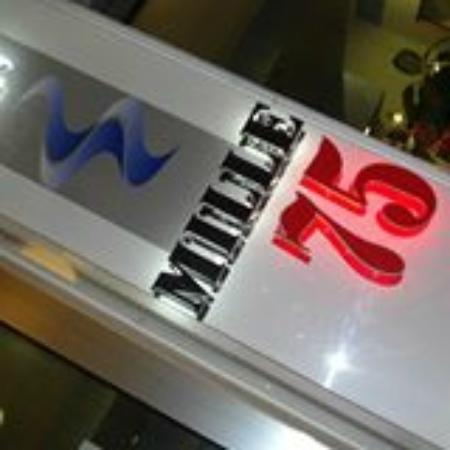 Mille 75 Bar Tabaccheria