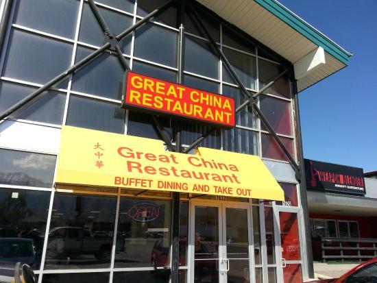 Great China Orem Restaurant Reviews Phone Number Photos Tripadvisor