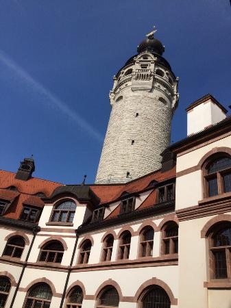 New Town Hall (Neues Rathaus): Neues Rathaus