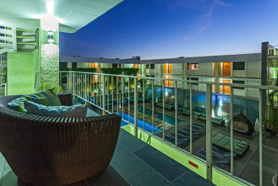 Clarendon Hotel And Spa Phoenix Reviews