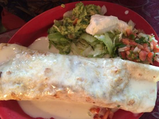 Rosalia's Mexican Restaurant: Awesome