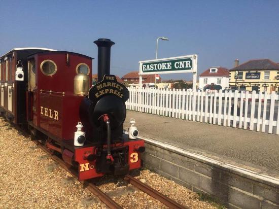 Hayling Seaside Railway