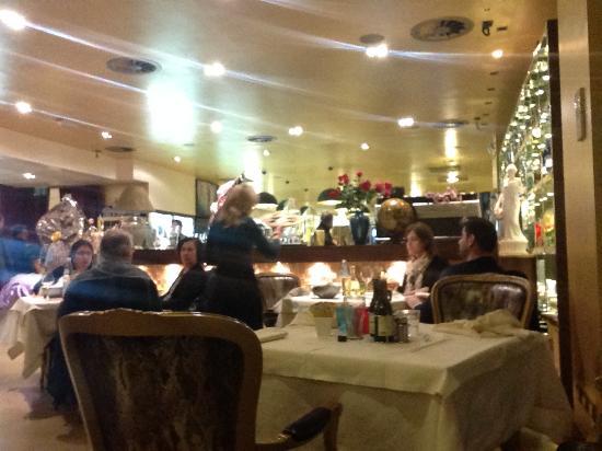Ristorante casa paloma foto di ristorante ca 39 paloma - Centro veneto del mobile recensioni ...