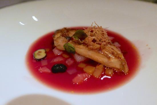 AiLi JueShi Restaurant