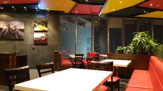 Fusion Burger Lounge