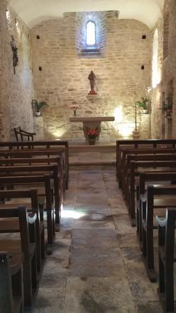 Montredon-Labessonnie, France : rufis