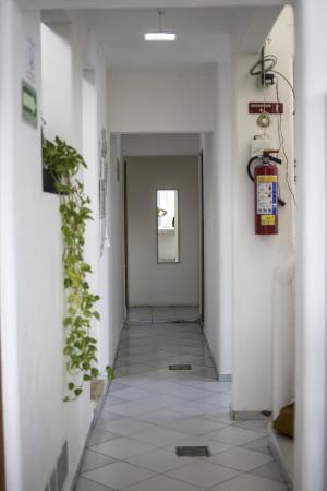 Casa Yoshida : CORRIDOR