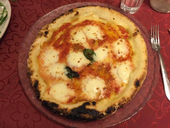 Pizzeria Starita a Materdei: La miglior pizza senza glutine di Napoli!