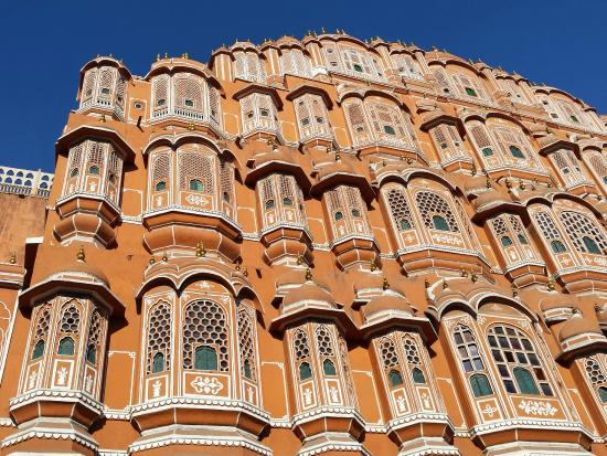 Virasat Experiences: Palace of the Wind, Jaipur