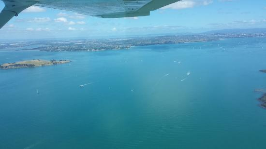 Isla Waiheke, Nueva Zelanda: beautiful view