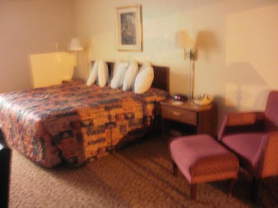 Days Inn Ogden : Room