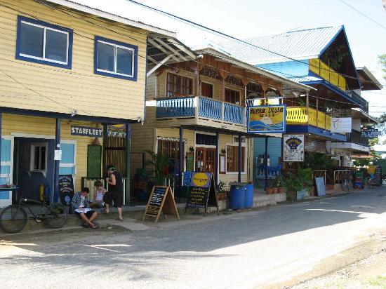 Hotel Vista Mar: Bocas de Toro