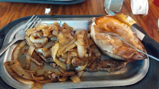 Kingsman Restaurant: Pretty tasty food!
