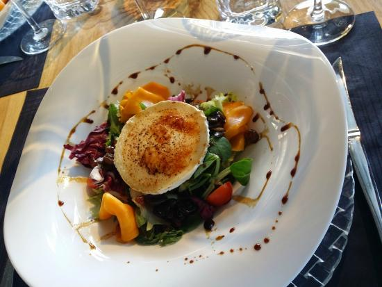 Foto de atics la carpa lloret de mar arroz tripadvisor for Carpa comida
