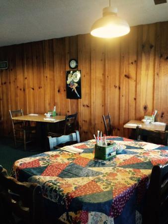 Granny's Kuntry Kitchen