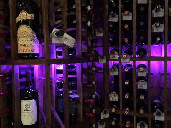 Wine Bar & Collectibles, Dwight Traveller Reviews - TripAdvisor