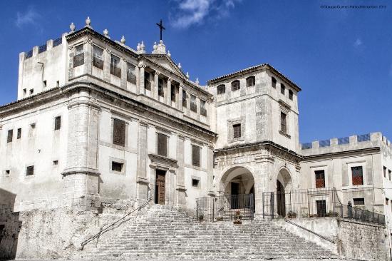 Il Monastero delle Benedettine
