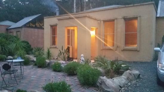 Marwood Villas: villa 6