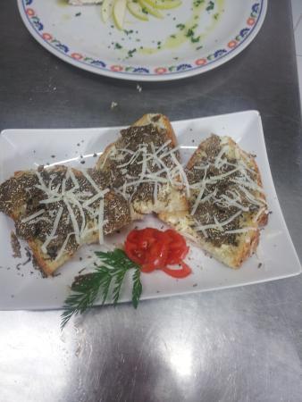 La bottega dei mangiari: tartufo