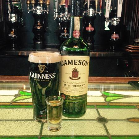 Taverne Irlandaise O'reilly