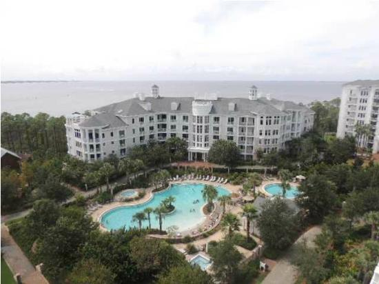 Sandestin Golf And Beach Resort Condos At The Bahia Complex