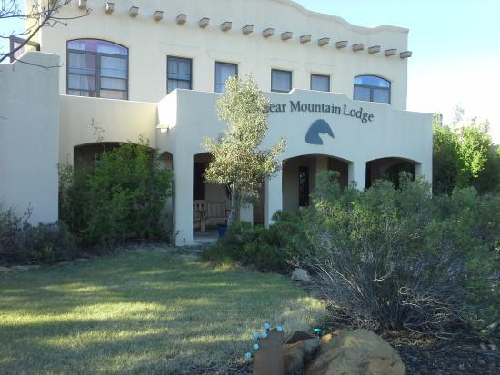 Bear Mountain Lodge: New Mexico Experience