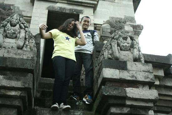 Jawi Temple: Candi Jawi