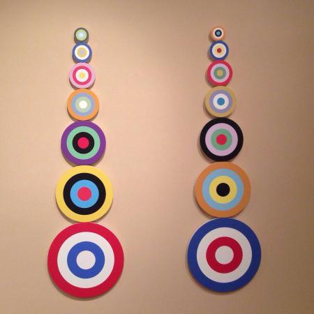 Museum of Contemporary Canadian Art: Coupland exhibit