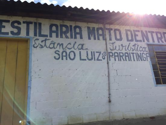 Destilaria Mato Dentro