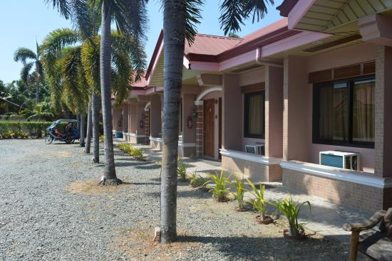 Balay Inato Pension: A few of the units