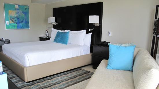 Bucuti & Tara Beach Resort Aruba: Bucuti room