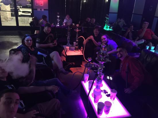 Karma Hookah Lounge