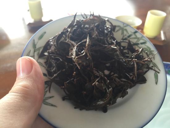 Onomea Tea Company: Black tea