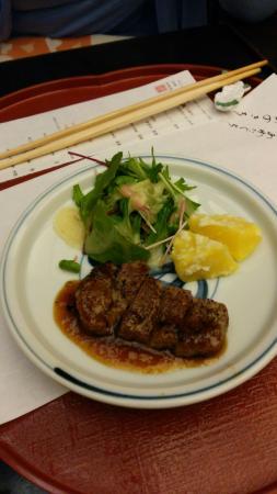 Minokichi Karasumashijo