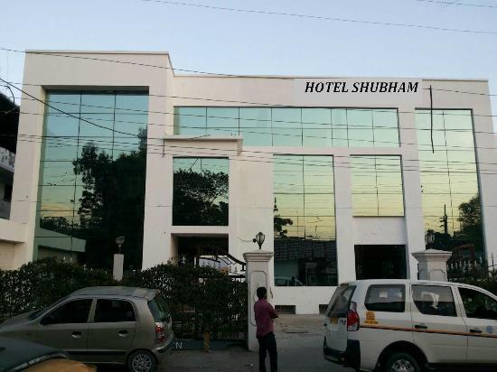 Shubham Hotel