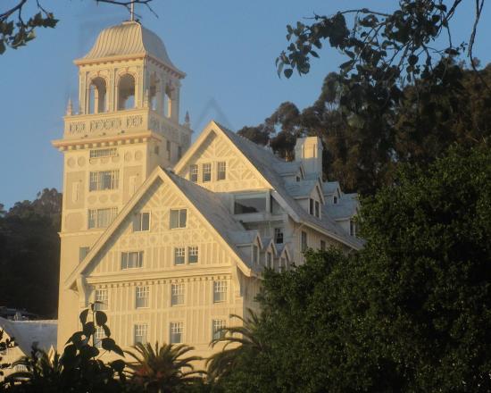 Claremont Club Spa A Fairmont Hotel Berkeley