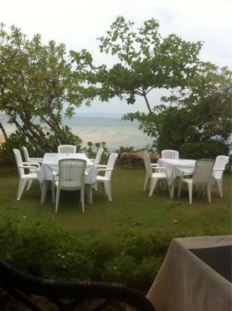 Krabi Sands Beach Restaurant
