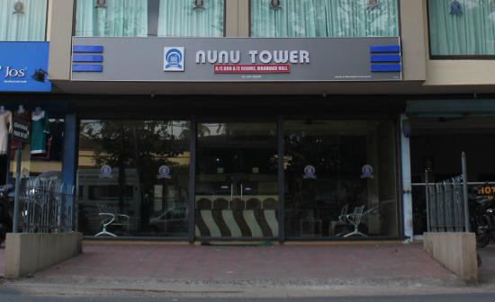 Nunu Tower