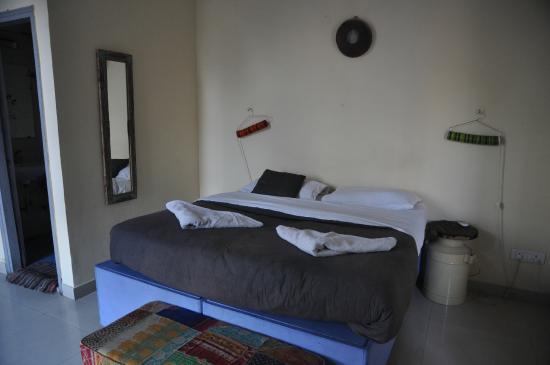 Bed and Chai Guest House : dormir au calme