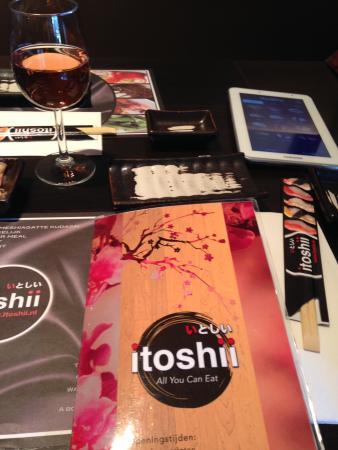 Itoshii Lisse