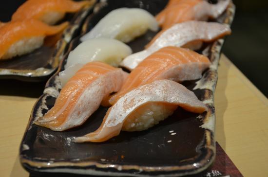Itacho Sushi (Cheung Fai Building)