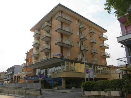 Hotel Di Madrid  Stelle