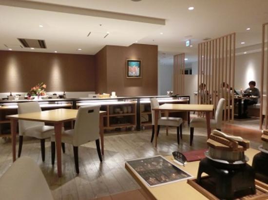 Boyokaku: レストラン
