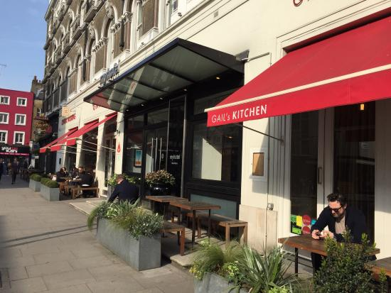 londres washington s restaurant: