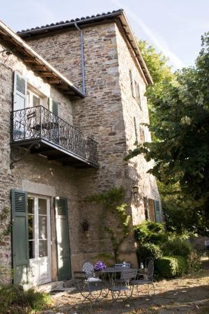 Chateau de Riverie