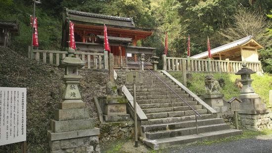 Yamashina Shrine