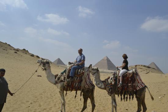 Egypt Budget Tours - Private Day Tours: Giza Pyramids