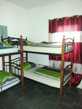 Guesthouse and Hostel Lika : clean and fresh rooms